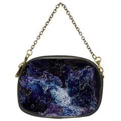 Space Like No 3 Chain Purses (one Side)  by timelessartoncanvas