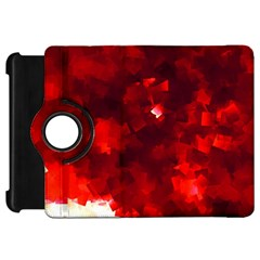 Space Like No 4 Kindle Fire Hd Flip 360 Case by timelessartoncanvas