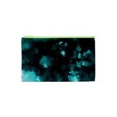 Space Like No 5 Cosmetic Bag (xs) by timelessartoncanvas