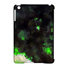 Space Like No 7 Apple Ipad Mini Hardshell Case (compatible With Smart Cover) by timelessartoncanvas