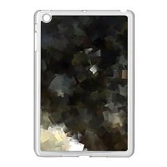 Space Like No 8 Apple Ipad Mini Case (white) by timelessartoncanvas