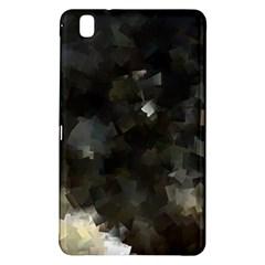 Space Like No 8 Samsung Galaxy Tab Pro 8 4 Hardshell Case by timelessartoncanvas