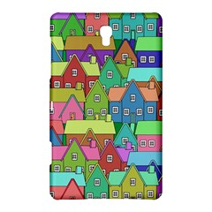 House 001 Samsung Galaxy Tab S (8 4 ) Hardshell Case