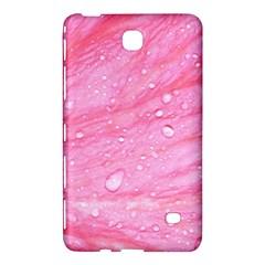 Pink Samsung Galaxy Tab 4 (7 ) Hardshell Case  by timelessartoncanvas