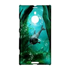 Wonderful Dolphin Nokia Lumia 1520