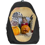 halloween - Backpack Bag