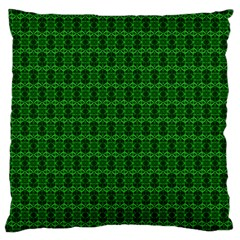 Cute Pattern Gifts Large Cushion Cases (Two Sides)