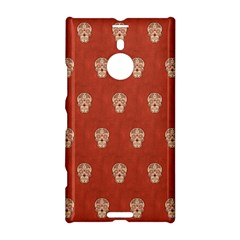 Skull Pattern Terra Nokia Lumia 1520 by MoreColorsinLife