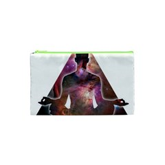 Deep Meditation #2 Cosmetic Bag (xs) by Lab80