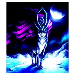 By Liron Levy   Drawstring Pouch (small)   Alvi4r0sktlh   Www Artscow Com Back