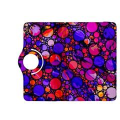 Lovely Allover Hot Shapes Kindle Fire HDX 8.9  Flip 360 Case by MoreColorsinLife