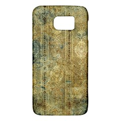 Beautiful  Decorative Vintage Design Galaxy S6 by FantasyWorld7