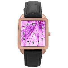 Special Fireworks, Pink Rose Gold Watches by ImpressiveMoments
