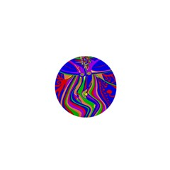 Transcendence Evolution 1  Mini Magnets by icarusismartdesigns