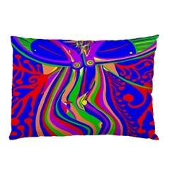 Transcendence Evolution Pillow Cases by icarusismartdesigns