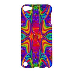 Abstract 1 Apple Ipod Touch 5 Hardshell Case by icarusismartdesigns