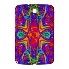 Abstract 1 Samsung Galaxy Note 8 0 N5100 Hardshell Case  by icarusismartdesigns