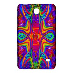 Abstract 1 Samsung Galaxy Tab 4 (8 ) Hardshell Case  by icarusismartdesigns