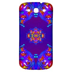 Abstract 2 Samsung Galaxy S3 S Iii Classic Hardshell Back Case by icarusismartdesigns