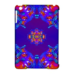 Abstract 2 Apple Ipad Mini Hardshell Case (compatible With Smart Cover) by icarusismartdesigns