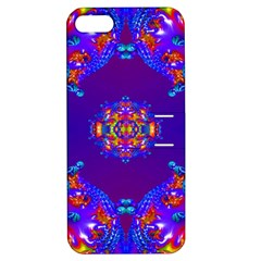 Abstract 2 Apple Iphone 5 Hardshell Case With Stand by icarusismartdesigns