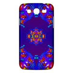 Abstract 2 Samsung Galaxy Mega 5 8 I9152 Hardshell Case  by icarusismartdesigns