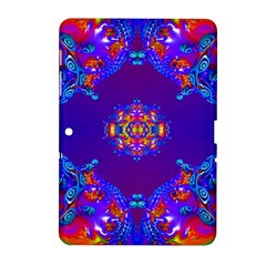 Abstract 2 Samsung Galaxy Tab 2 (10 1 ) P5100 Hardshell Case  by icarusismartdesigns