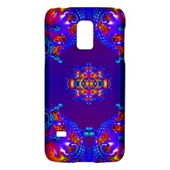 Abstract 2 Galaxy S5 Mini by icarusismartdesigns