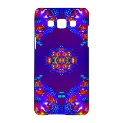 Abstract 2 Samsung Galaxy A5 Hardshell Case  by icarusismartdesigns