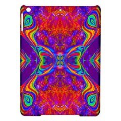 Butterfly Abstract Apple Ipad Air Hardshell Case by icarusismartdesigns