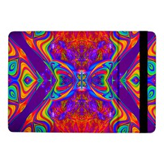 Butterfly Abstract Samsung Galaxy Tab Pro 10 1  Flip Case by icarusismartdesigns
