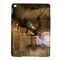 The Dragon Ipad Air 2 Hardshell Cases by FantasyWorld7