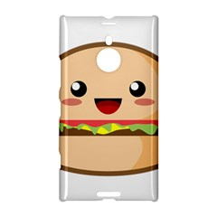 Kawaii Burger Nokia Lumia 1520 by KawaiiKawaii