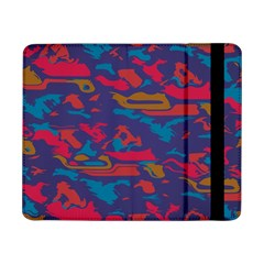 Chaos in retro colors	Samsung Galaxy Tab Pro 8.4  Flip Case by LalyLauraFLM