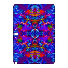 Abstract 4 Samsung Galaxy Tab Pro 10 1 Hardshell Case by icarusismartdesigns