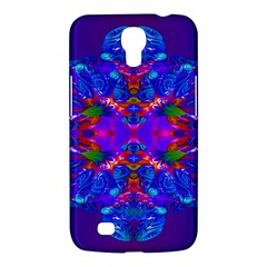 Abstract 5 Samsung Galaxy Mega 6 3  I9200 Hardshell Case by icarusismartdesigns