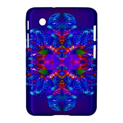 Abstract 5 Samsung Galaxy Tab 2 (7 ) P3100 Hardshell Case  by icarusismartdesigns