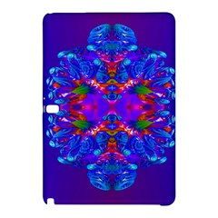 Abstract 5 Samsung Galaxy Tab Pro 10 1 Hardshell Case by icarusismartdesigns