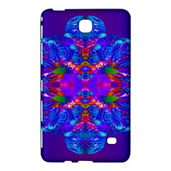 Abstract 5 Samsung Galaxy Tab 4 (7 ) Hardshell Case  by icarusismartdesigns
