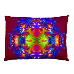 Abstract 6 Pillow Cases by icarusismartdesigns