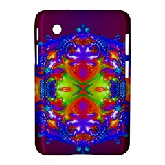 Abstract 6 Samsung Galaxy Tab 2 (7 ) P3100 Hardshell Case  by icarusismartdesigns