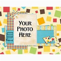 2016 Calendar Mix By Lisa Minor   Wall Calendar 11  X 8 5  (12 Months)   Tvkd71ig3cy0   Www Artscow Com Month