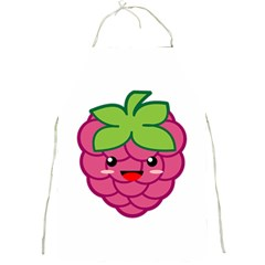 Raspberry Full Print Aprons by KawaiiKawaii