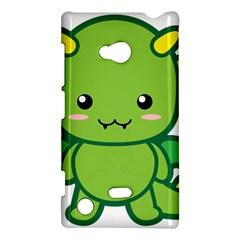 Kawaii Dragon Nokia Lumia 720 by KawaiiKawaii