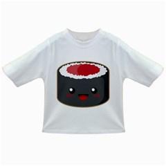 Kawaii Sushi Infant/toddler T Shirts by KawaiiKawaii
