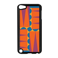 Angles Apple Ipod Touch 5 Case (black) by LalyLauraFLM