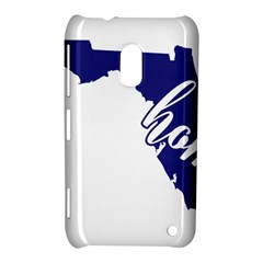 Florida Home  Nokia Lumia 620 by CraftyLittleNodes