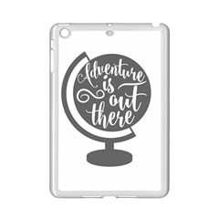 Adventure Is Out There iPad Mini 2 Enamel Coated Cases by CraftyLittleNodes