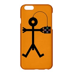 Video Gaming Icon Apple Iphone 6 Plus/6s Plus Hardshell Case by thisisnotme