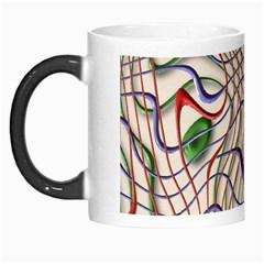 Ribbon Chaos 2 Morph Mugs by ImpressiveMoments